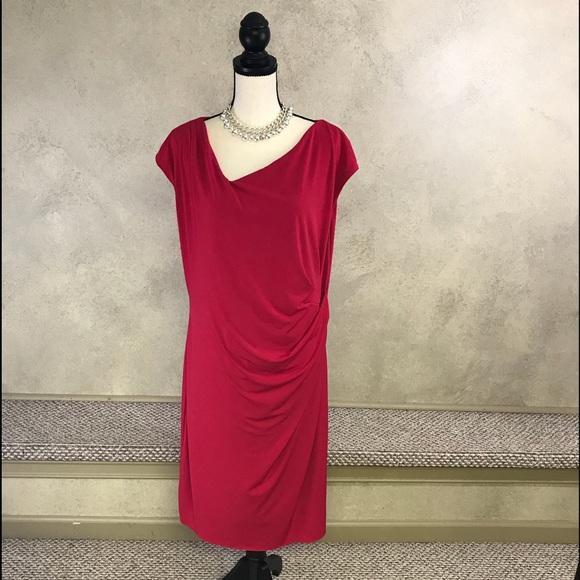 775da51f4503 Elie Tahari Dresses | Dress Primrose Ladies Xl | Poshmark